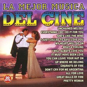 La Mejor Musica Del Cine