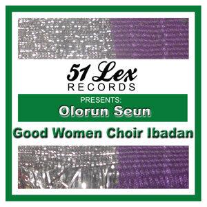 51 Lex Presents Olorun Seun