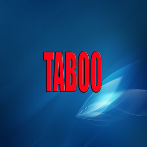 Taboo  (A tribute to Don Omar)