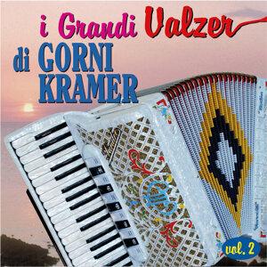 I Grandi Valzer di Gorni Kramer vol.2
