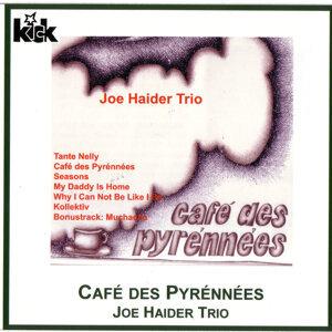 Cafè des Pyrènnèes