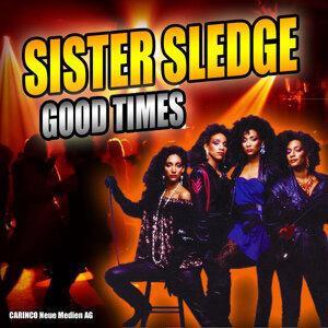 Sister Sledge - Good Times