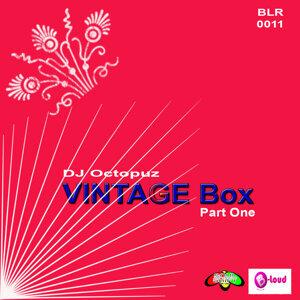 Vintage Box, Pt. 1 - Ep