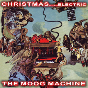 Christmas Becomes Electric