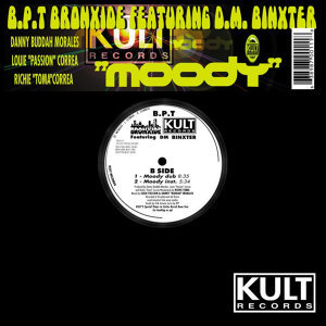 KULT Records presents: Moody