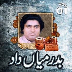 Badar Miandad, Vol. 01