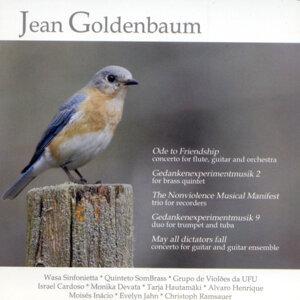 Jean Goldenbaum