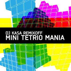 Mini Tetrio Mania