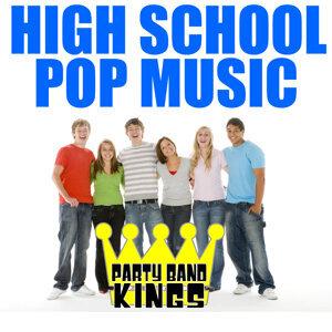 High School Pop Music