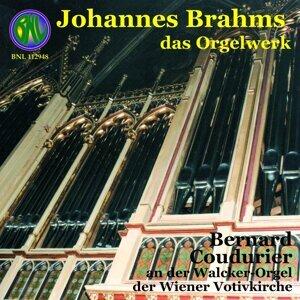 Brahms: Das Orgelwerk