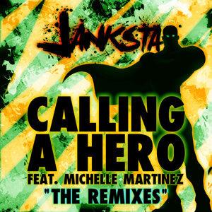 Calling a Hero (Remixes)
