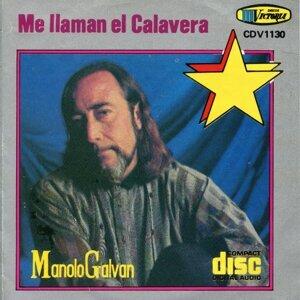 Me Llaman El Calevera