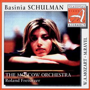 Classical Assembly. Basinia Schulman - Mozart, Ravel