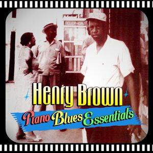 Piano Blues Essentials