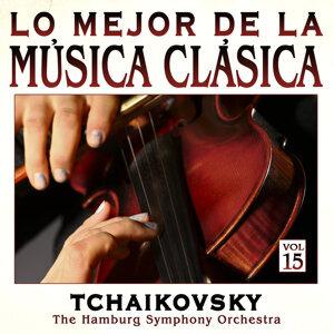 Música Clásica Vol.15: Tchaikovsky