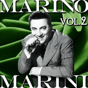 Mario Marini. Vol.2