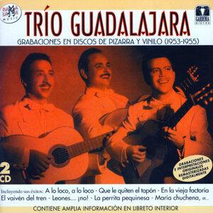 Grabaciones En Discos De Pizarra Y Vinilo (1953-1955)