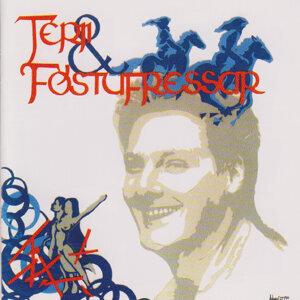 Terji & Føstufressar