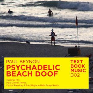Psychedelic Beach Doof