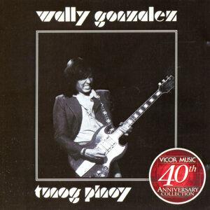Wally gonzalez tunog pinoy (vicor 40th anniv coll)