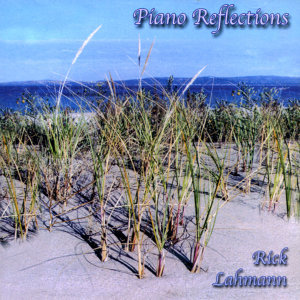 Piano Reflections, Vol. 1