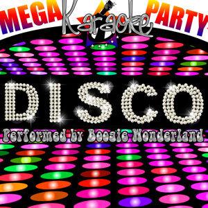 Mega Karaoke Party: D.I.S.C.O