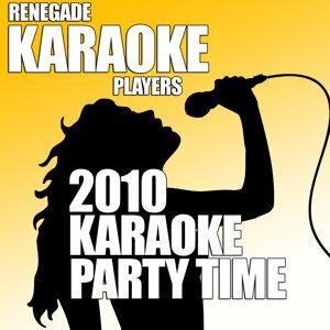 2010 Karaoke Party Time