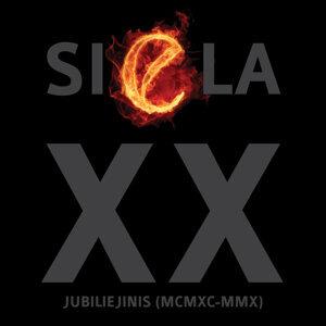 XX Jubiliejinis (MCMXC-MMX)