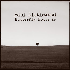 Butterfly House EP