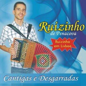 Cantigas e Desgarradas (Ruizinho Em Lisboa)