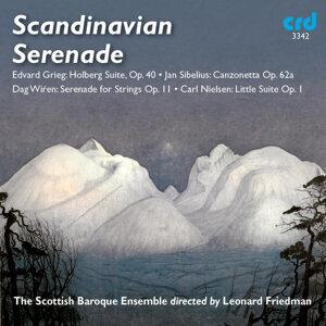 Scadinavian Serenade