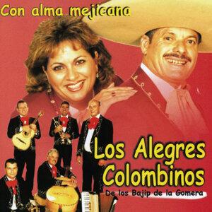 Con Alma Mejicana, México
