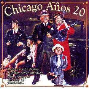 """Chicago Años 20"" ""All Rag"""