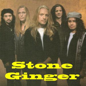 Stone Ginger
