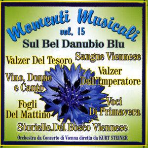 Momenti Musicali Vol. 15