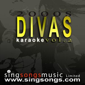 2000s Divas Karaoke Volume 2
