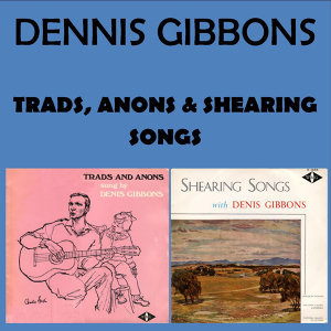Trads, Anons & Shearing Songs