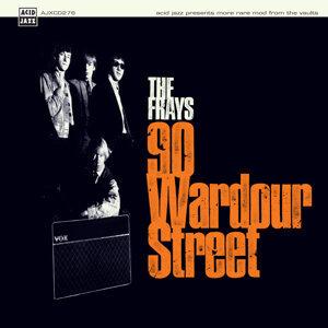 90 Wardour Street