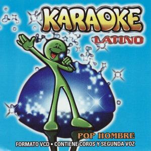 Karaoke Latino Pop Hombre