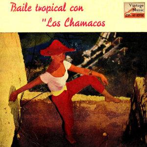 """Vintage Cuba Nº 71 - EPs Collectors, """"Baile Tropical Con Los Chamacos"""""""