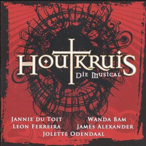 Houtkruis - Die Musical
