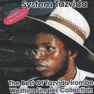 The Best of Tazvida Irombe Weshira Singles Collection