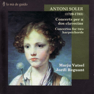 Soler: Concertos for two Harpsichords