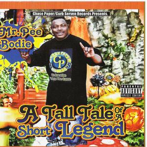 A Tall Tale Of  A Short Legend