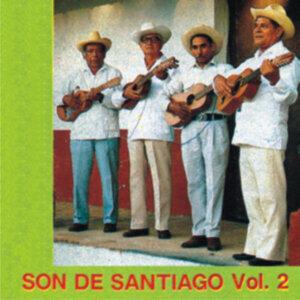 Son de Santiago, Vol. 2