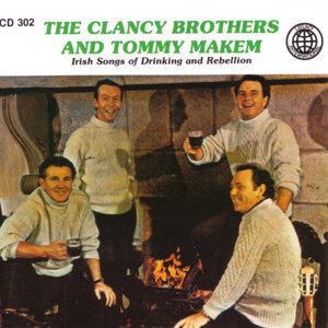 Irish Songs Of Drinking and Rebellion