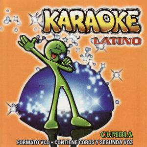 Karaoke Latino Cumbia