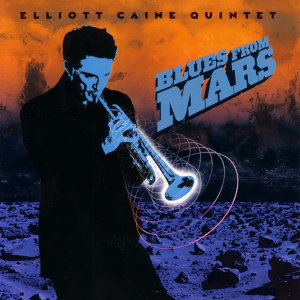 Blues From Mars
