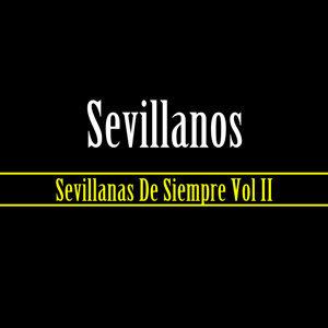 Sevillanas De Siempre, Vol. 2