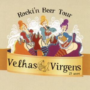 Rockin' Beer Tour - 25 anos